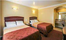 Carlton Motor Lodge - Double Room