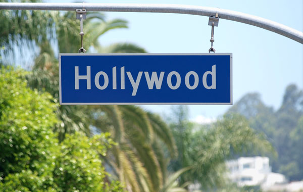 Studio City Hollywood Sign