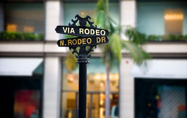 Studio City Rodeo Drive